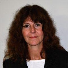 Mgr. Irena Brožová