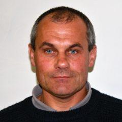 Mgr. Aleš Hradecký