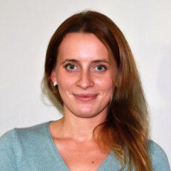 Mgr. Eva Jordánová