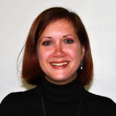 Mgr. Lucie Kramelová