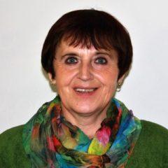 Mgr. Marta Merunková