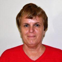 Mgr. Květoslava Ťoupková