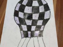 Let_balonem - Balon-Martinka