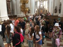 Passau - Kostel-2