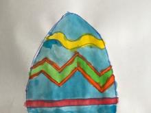 Velikonoční_vajíčko - Marek