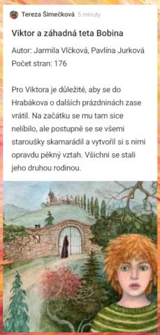 Viktor - Padlet
